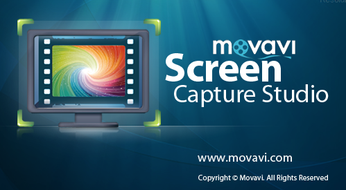 Movavi Screen Capture Studio 5.0.0 Full Crack