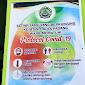 Hadapi New Normal, MTsN 1 Padang Komitmen Terapkan Protokol Kesehatan Covid-19