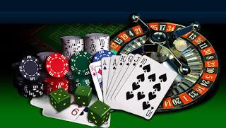 Variedad de juegos en los casinos online