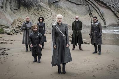 Imagen Game Of Thrones temporada 7 HBO