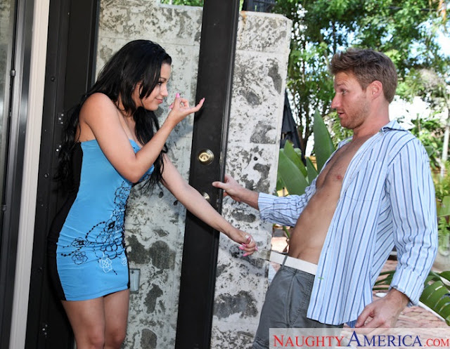 Abella Anderson - Latin Adultery