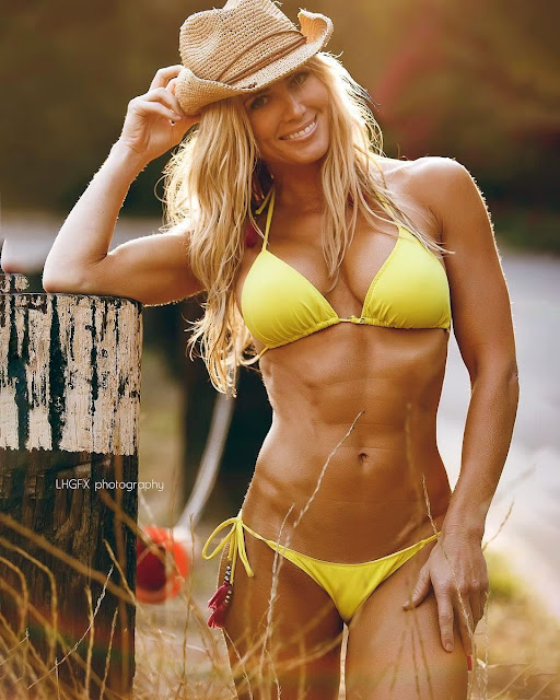 from Finnley sexy naked pics of wwe torrie wilson