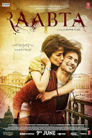 Raabta 2017 Full Hindi Movie watch & Download