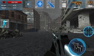 Enemy Strike Mod Apk v1.6.9 (Money + Gold)