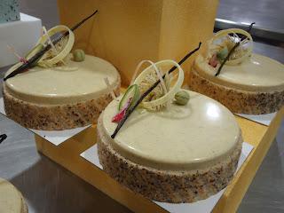 Rose Petal Chocolate Raw Cake Html