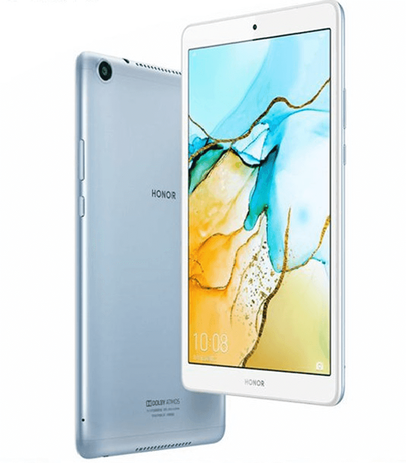 Honor Pad 5 8-inch and 10.1-inch with stereo speakers announced
