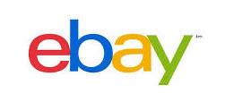 Image of ebay logo