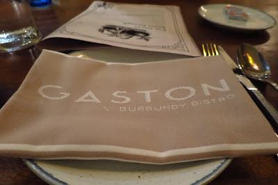 Gaston, Keong Saik Road