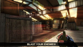 Counter Attack Team 3d Shooter Apk Mod For Android Download Free