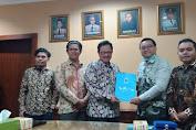 Memperkuat Komunikasi Politik, Pengurus DPD Gelora Jogja Fokus Silaturahmi Ke Tokoh-Tokoh Jogja