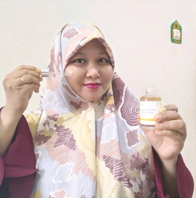 Review iUNIK Indonesia