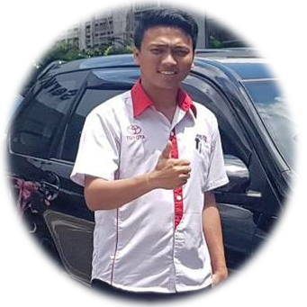 Marketing-Toyota-Malang