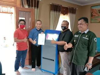 Apresiasi BST & Inovasi di Desa Cijengkol Sukabumi, Dirjen PFM : Harus Jadi Desa Percontohan