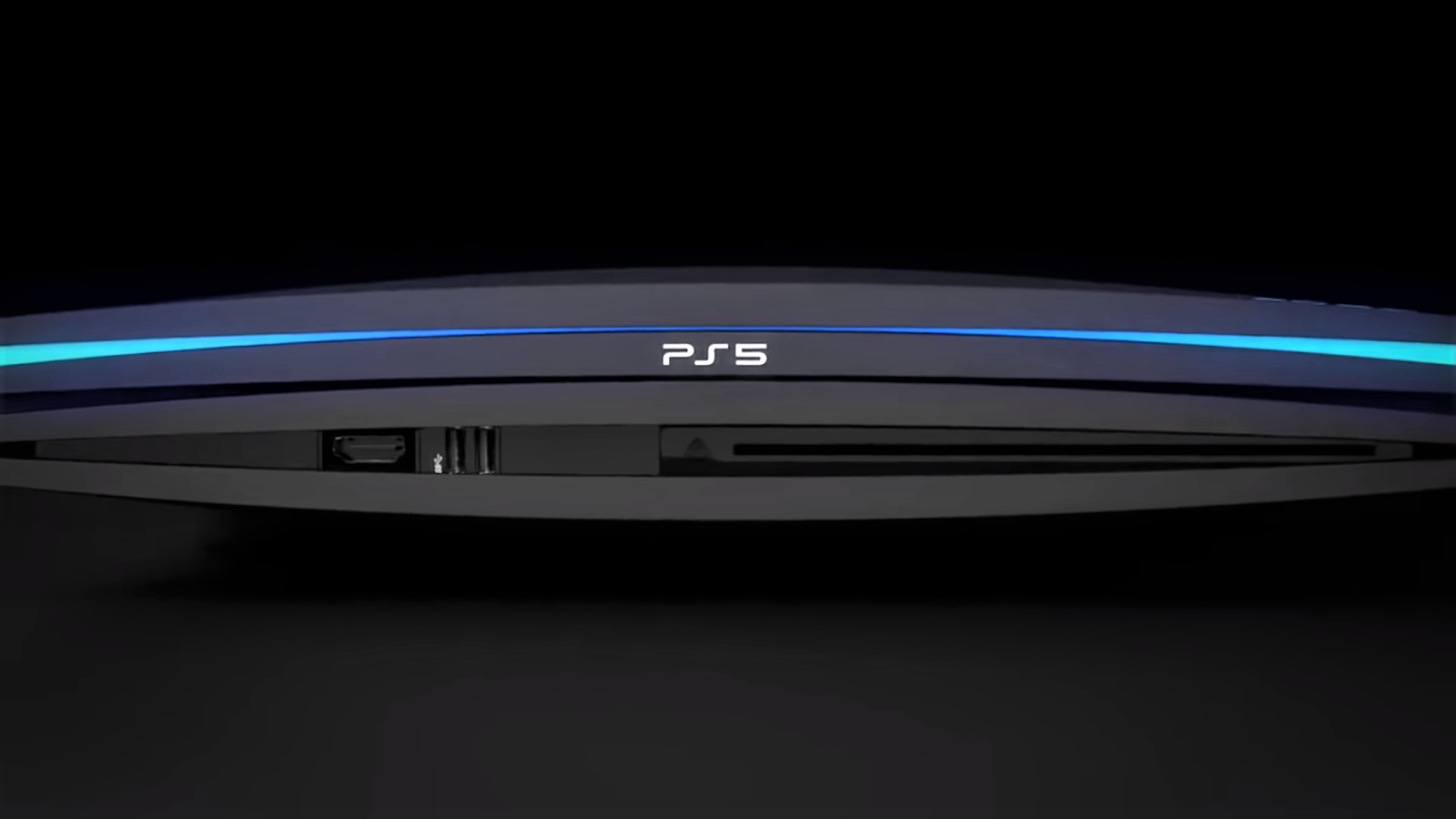 PLAYSTATION 5 WOULD HAVE PRO VERSION FROM THE BEGINNING.