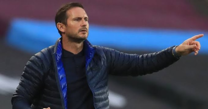 I have an edge, you need that to win: Chelsea manager Frank Lampard