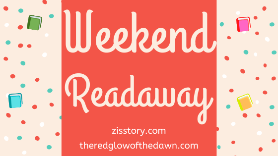 Weekend Readaway #1: The Beginning