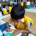 Tahapan Menggambar dan Melukis Anak Usia Dini
