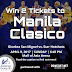 Win 2 Tickets to Manila Clasico: Ginebra vs Star on April 9, 2017, MOA (Details)
