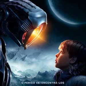 Poster do Filme Perdidos no Espaço