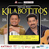 OGIE ALCASID'S 'KILABOTITOS' CONCERT WITH IAN VENERACION PUSHING THROUGH ON MARCH 26, STAGED AT MUSIC MUSEUM & SHOWN ON KTX