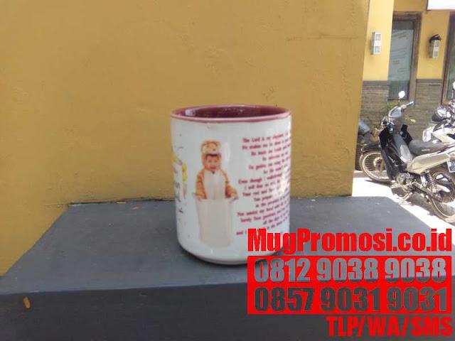 MUG CAFE PRINT BANDUNG BEKASI