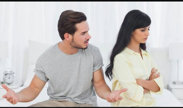 Pati patni ka rishta, husband wife relationship