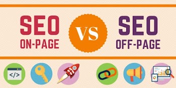 The basic knowledge about SEO on page and off page