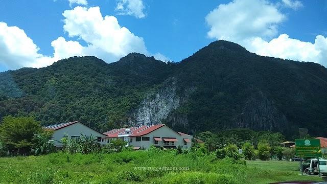 Kedah | Pengalaman baru makan dalam sungai di Dusun Tok Wak Desa Sentosa, Ulu Legong