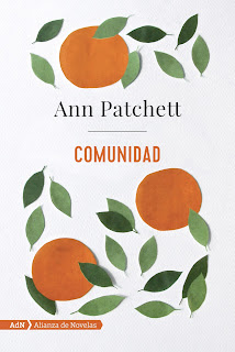 Comunidad / Ann Patchett