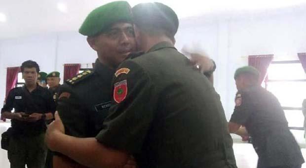 Copot Jabatan Perwira Gegara Istri Nyinyir, TNI Dikritik