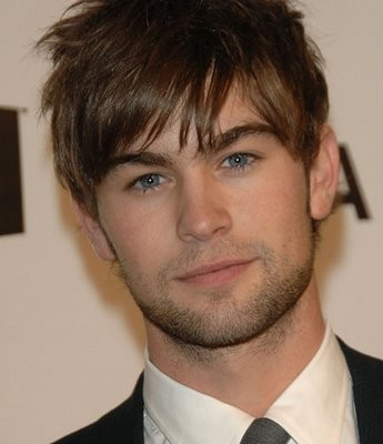 Chace Crawford Hairstyles For Men