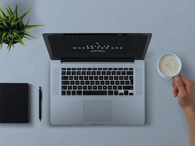 6 Laptop Untuk Desain Grafis