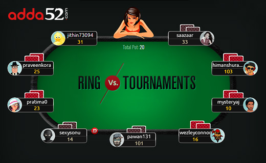 How to survive online poker tournaments slot mate solidworks
