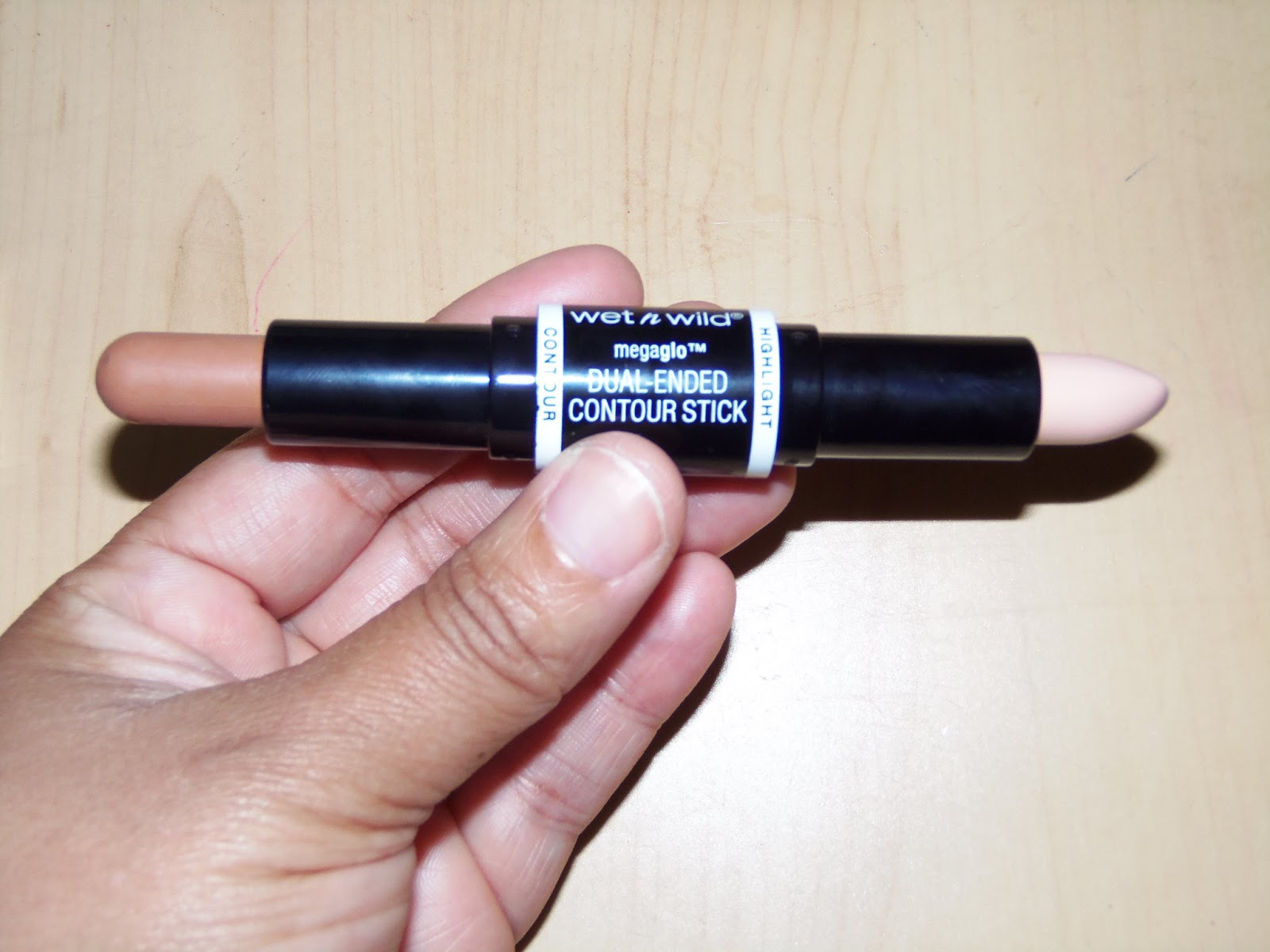 Wet N Wild Megaglo Dual Ended Contour Stick Swatches And Mega Glo Light Medium Few Cents You Will Not Regret Purchasing The It Is A Great Deal Dont Forget Product To Have In Your Makeup Kit Or