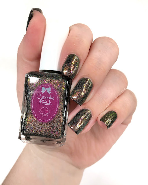 Cupcake Polish Jolly Roger 25 Sweepteas