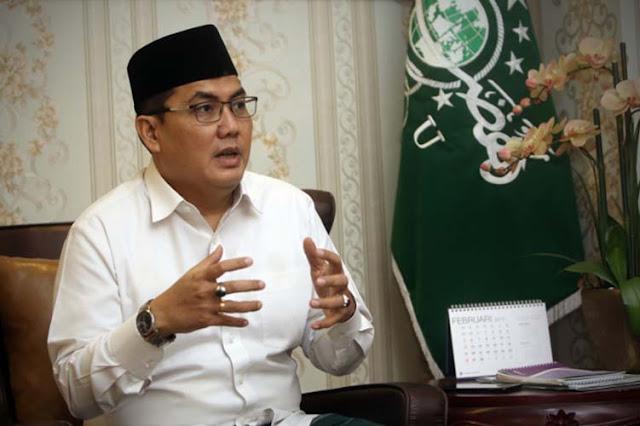 PBNU Bantah Terlibat Pemenangan Ahok di Pilkada DKI 2017