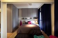 Aprovechar espacio dormitorio pequeño
