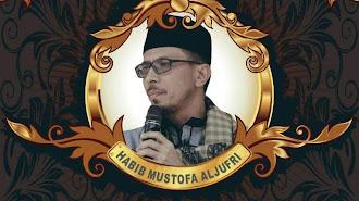 Di Duga Kelelahan, Habib Mustofa Al Jufri Meninggal Dunia