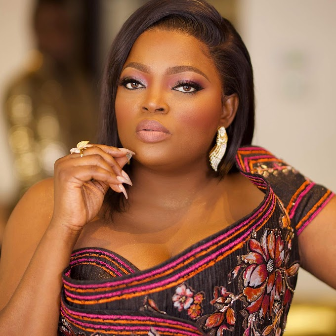 FUNKE AKINDELE EXPOSE  THE REAL TRUTH OVER HER ARREST BY THE LAGOS STATE POLICE ( WATCH THE VIDEO).