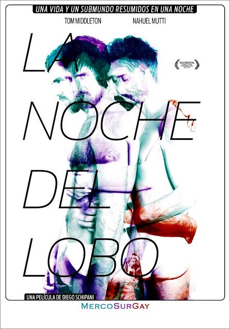 La noche del lobo - The night of the wolf