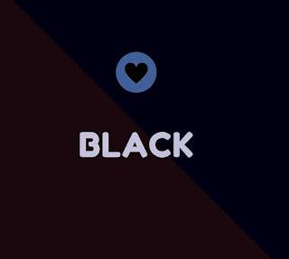 Best New Black Whatsapp Dp Photo
