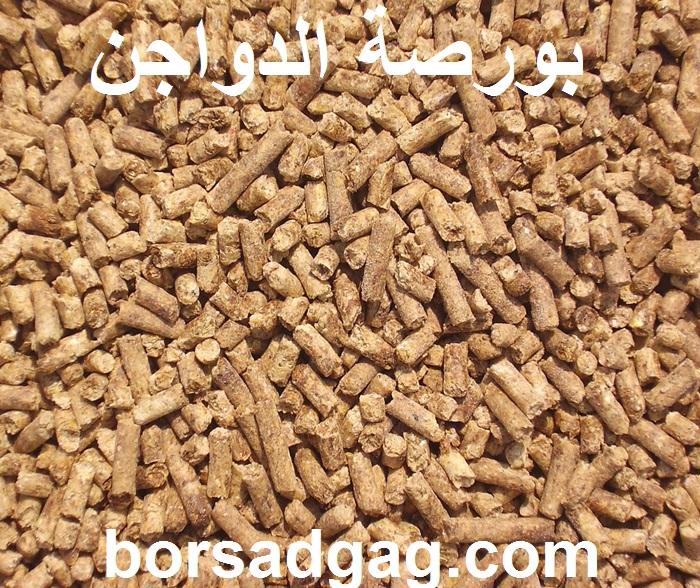 أسعار أعلاف الدواجن اليوم في مصر 2021