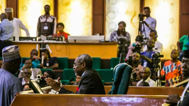 Gbajabiamila explains why Jubrin wants to leave NASS, refused committee chairmanship