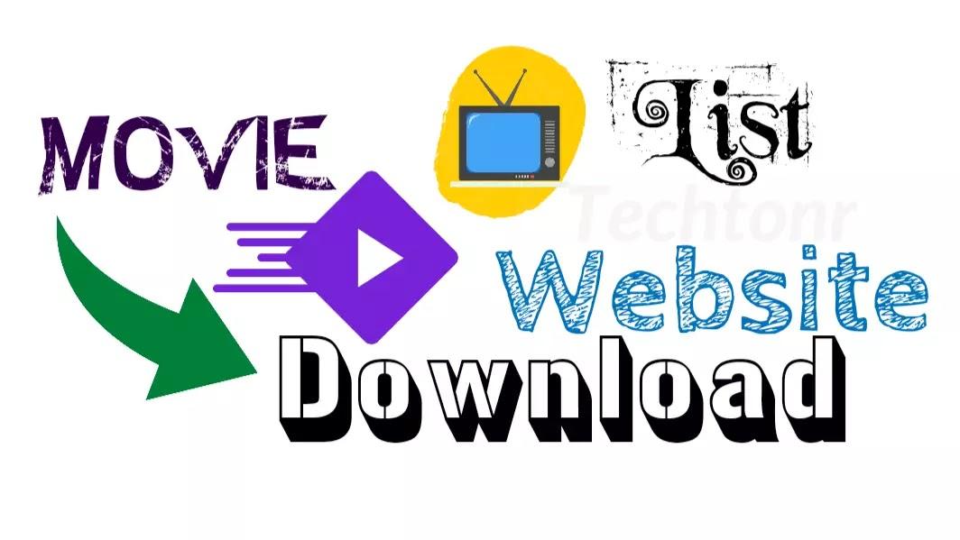 Best,Top 10, Movie Download Website,