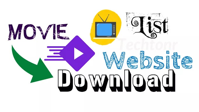 Best 10 Movie Download Website List+link