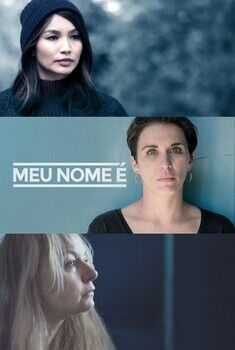 Meu Nome é 1ª Temporada Torrent – WEB-DL 1080p Dual Áudio