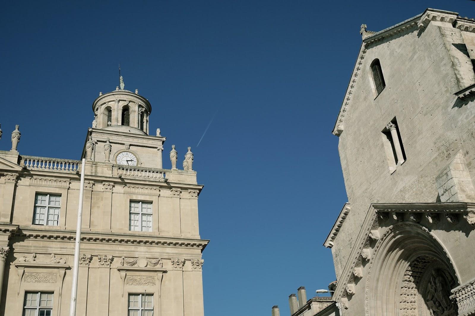 レピュプリック広場(Place de la Republique)