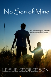 No Son of Mine (Leslie Georgeson)