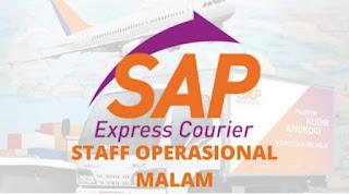 Lowongan SAP Express Purwodadi Grobogan