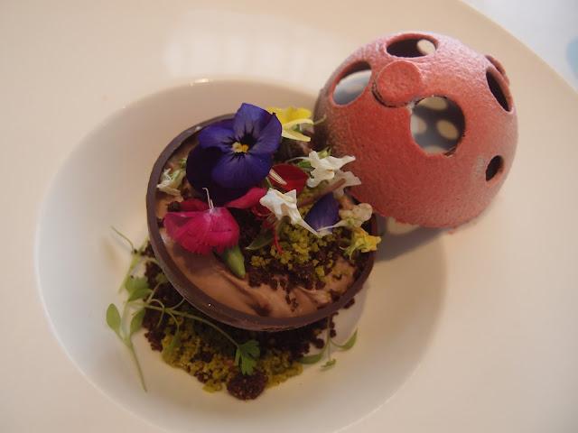 Chocolate Banoffee